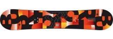 Burton Progression Snowboard Rental